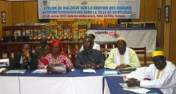 GESTION DES RISQUES HYDROMETEOROLOGIQUES : Saint-Louis sera dotée d'une carte de vulnérabilité.