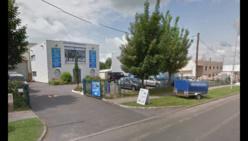 ATTAQUE A CHARLIE HEBDO: Prise d'otage à Dammartin-en-Goële (nord-est de Paris)