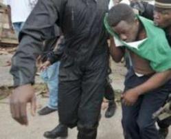 SAINT-LOUIS - PIKINE : Un pickpocket échappe à un lynchage.