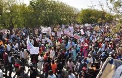 Après Charlie Hebdo: Une contre-manifestation à Dakar et en Afrique, pour dire «Je suis Africain»