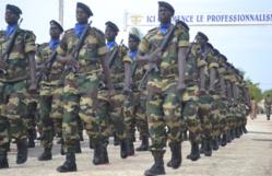 SAINT-LOUIS - Mort suspect du soldat Mamadou MBOUP NGOM: La Dirpa va ouvrir une enquête.