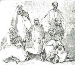 L'érudit et homme d'Etat Ceerno Sileymaani Baal présenté aux nouvelles générations