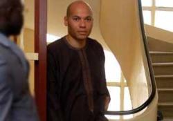 Karim Wade en grève de la faim illimitée