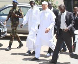 Exclusivité: Karim refuse de comparaître et décide de boycotter la CREI
