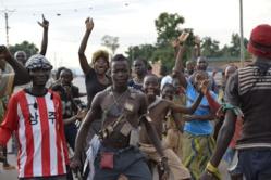 Une Française enlevée en Centrafrique