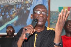 Victime de malaise: Decroix conduit dans un service d'urgence de l'Hôpital Principal de Dakar