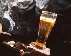 Tabac et alcool augmentent le risque de 2e cancer