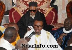 CONFÉRENCE RELIGIEUSE A NOUAKCHOTT : La délégation de Serigne Bass revisite le lien historique entre Serigne Touba et la Mauritanie