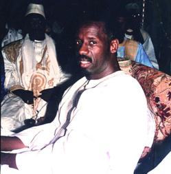 SAINT-LOUIS : Hommage à Serigne Ahmadou Bamba DIOP, le 08 mars, à Léona.