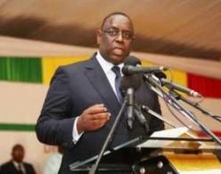 Casamance : Macky Sall réaffirme sa volonté de consolider la paix