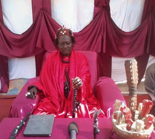 Le Saltigué Ahmadou Tidiane Diouf: « Vers un bain de sang au Sénégal »