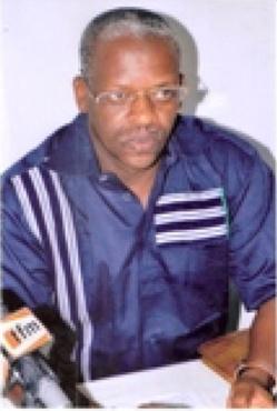 Lettre à l'auteur des Confins du silence[1] Par Alpha Amadou SY.