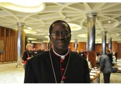 Intronisation de Mgr Benjamin Ndiaye : les différentes étapes d'une consécration