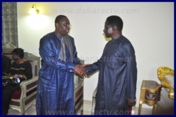 Pr Ibrahima FALL attribue une mauvaise note à Macky Sall