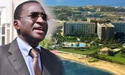 Mamadou Racine Sy : « Les 5 milliards annoncés par le Président pour le tourisme sont insuffisants »