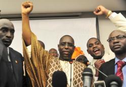 Visite économique en Casamance: Macky Sall débauche 11 maires