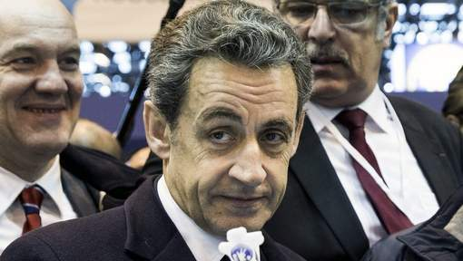 Nicolas Sarkozy raillé par son propre père