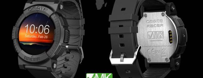 Apres la tablette, VMK annonce la première Smartwatch africaine