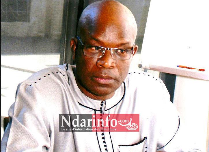 URGENT: le Colonel Moumar GUEYE nommé Président du Conseil d'Administration des Manufactures sénégalaises des Arts décoratifs.