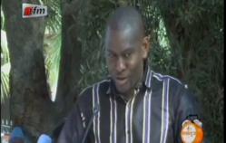 (Vidéo) Malal Junior Diagne fait pleurer son père, Golbert Diagne.