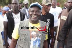 "Ameth Fall Baraya : ""Abdoulaye Wade ne peut pas nous imposer son fils"""