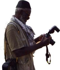 NÉCROLOGIE - Décès de El Hadji Souleymane Sarr dit Jules Sarr: Un artiste de la photo tire sa révérence.