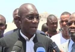 Gardé à vue : El Hadji Amadou Sall déféré au parquet, aujourd'hui