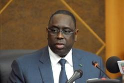 Le communiqué du Conseil des ministres de ce jeudi 19 mars 2015