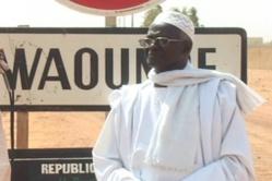 Nécrologie- Waoundé- le Maire Baké Soumaré n'est plus
