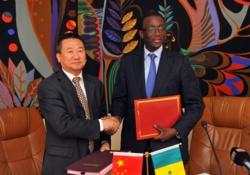 Formation agricole : Le Sénégal bénéficie de 877 millions de la Chine