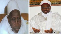 Lettre à Serigne El Hadji Madior CISSÉ (par Imam Mouhammedou Abdoulaye Cissé)
