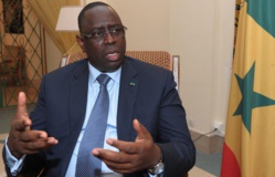 Macky Sall : «  Une opposition doit éviter les attaques crypto-personnelles »