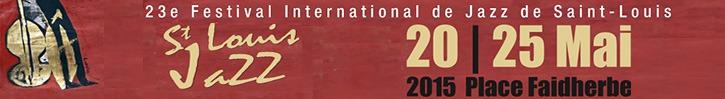 SAINT-LOUIS JAZZ: l'un des plus grands festivals d'Afrique.