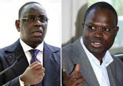"""Macky sur le cas Khalifa Sall : """"Dès qu'on voit une feuille morte dans la région, on dit qu'on empêche à la ville de Dakar de travailler"""""""
