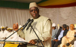 JOURNÉE NATIONALE DU TALIBÉ 20 Avril 2015 : Lettre ouverte au Président Macky SALL.