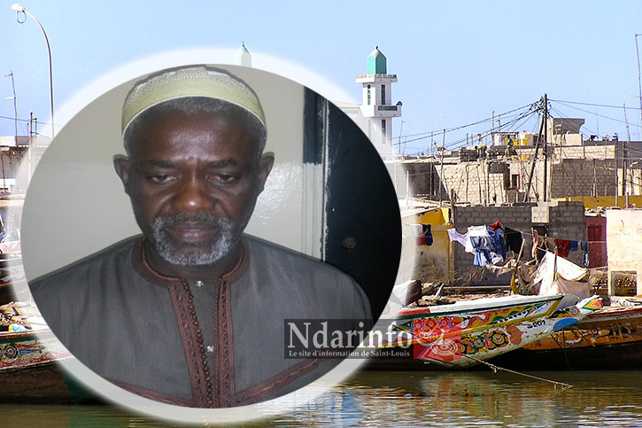 QUAI DE PÊCHE DE GUET-NDAR: Ablaye NDIAYE quitte la trésorerie, les « mains propres ».