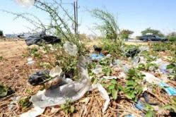 Loi: Les députés sénégalais votent à l'unanimité la fin des sachets plastiques