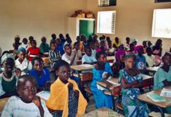 Savons l'Ecole sénégalaise
