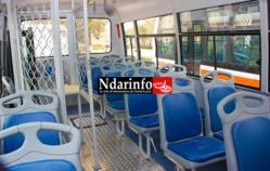 RÉSEAU DE TRANSPORT URBAIN DE SAINT-LOUIS: Les tarifs et les lignes.