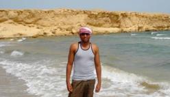 Un jeune mauritanien rejoint l'Etat Islamique (photo)