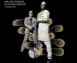 MUSIQUE: DJALIYA, le 7ème album d'Ablaye Cissoko.