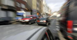SAINT-LOUIS: ivre au volant, un jeune alpagué à après une course-poursuite avec la police.