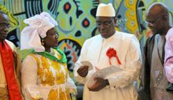 FETE INTERNATIONALE DU TRAVAIL: le discours du Président Macky SALL