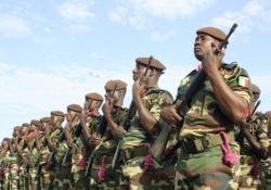 Envoi de 2 100 soldats au Yémen : Les familles des 93 Diambars du Golfe mettent en garde