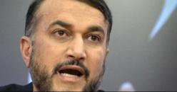"""Le vice-ministre iranien des Affaires étrangères avertit : """"L'Iran ne laissera pas l'Arabie saoudite et ses alliés assiéger le Yémen"""""""