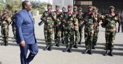 Financement du Pse : 108 milliards, le «prix» des 2100 soldats envoyés en Arabie Saoudite ?