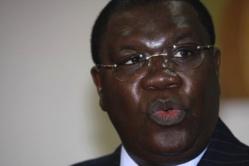"""Les conseils de Me Ousmane Ngom: """"Ne touchez pas à l'argent"""""""
