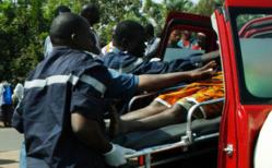 ACCIDENT A GOXUMBATHIE: Vieux DIAKHATE percute mortellement un brillant élève de 15 ans.