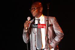 Me Ibrahima DIOP: « le Festival de jazz est un vecteur de développement socioéconomique »