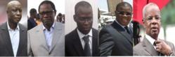 Mise en place d'un front de l'opposition : Idy, Pape Diop, Baldé, Djibo, Cheikh Bamba Dièye... se réunissent contre Macky